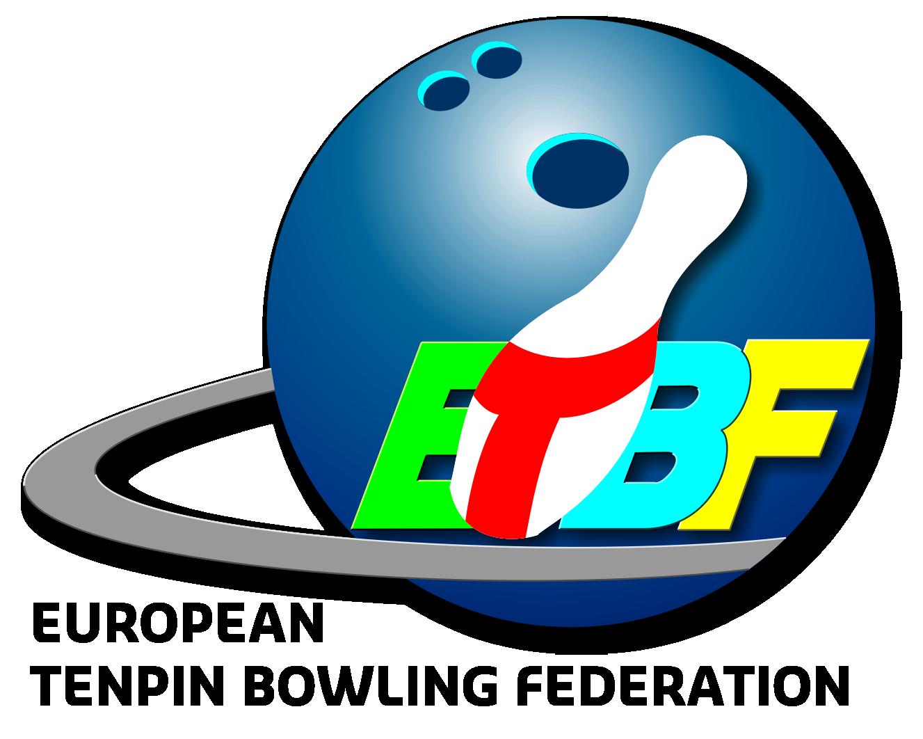 ETBF Championships Logo